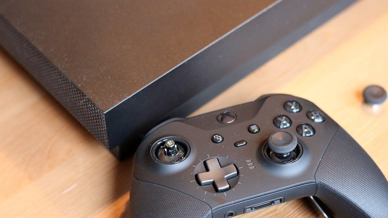 Xbox Elite Controller Series 2 Review