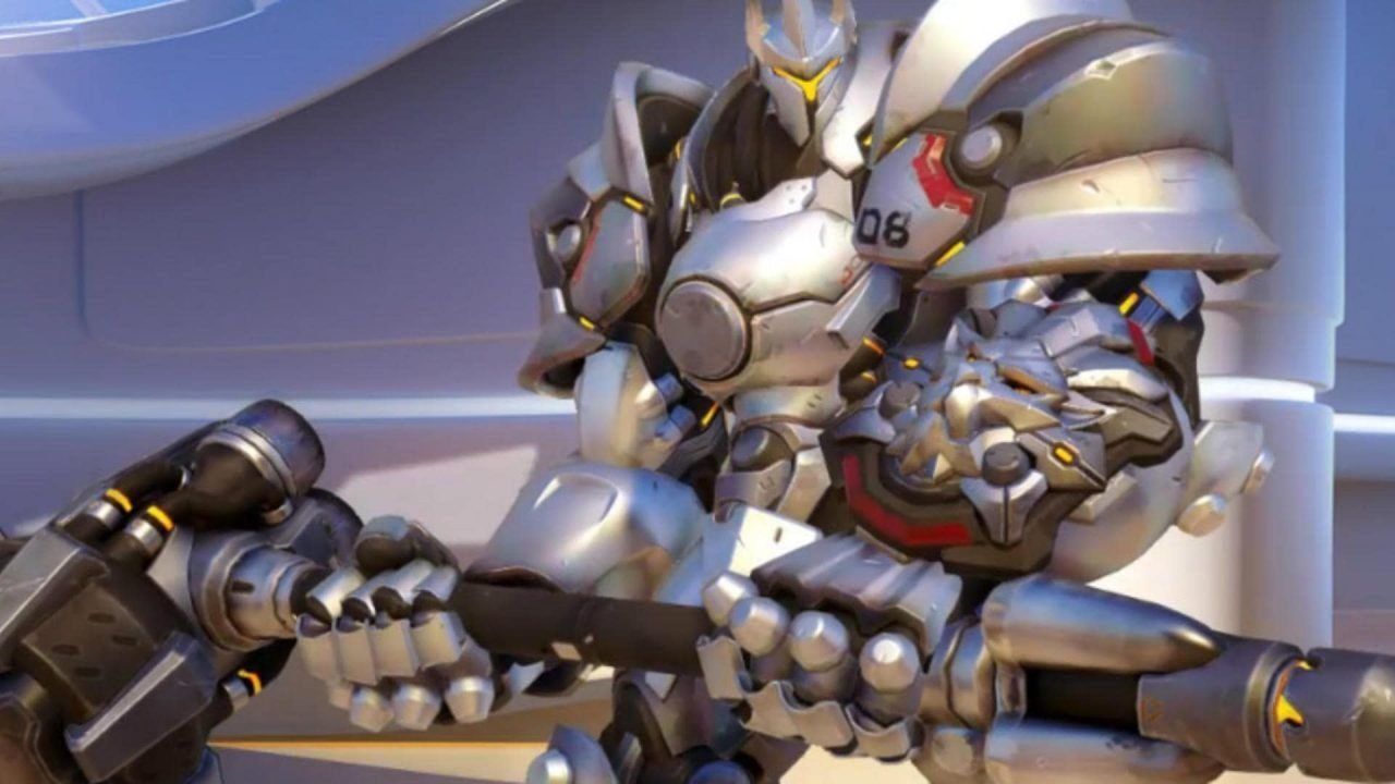 Official Overwatch Cookbook Adds Depth To Story And Flavours