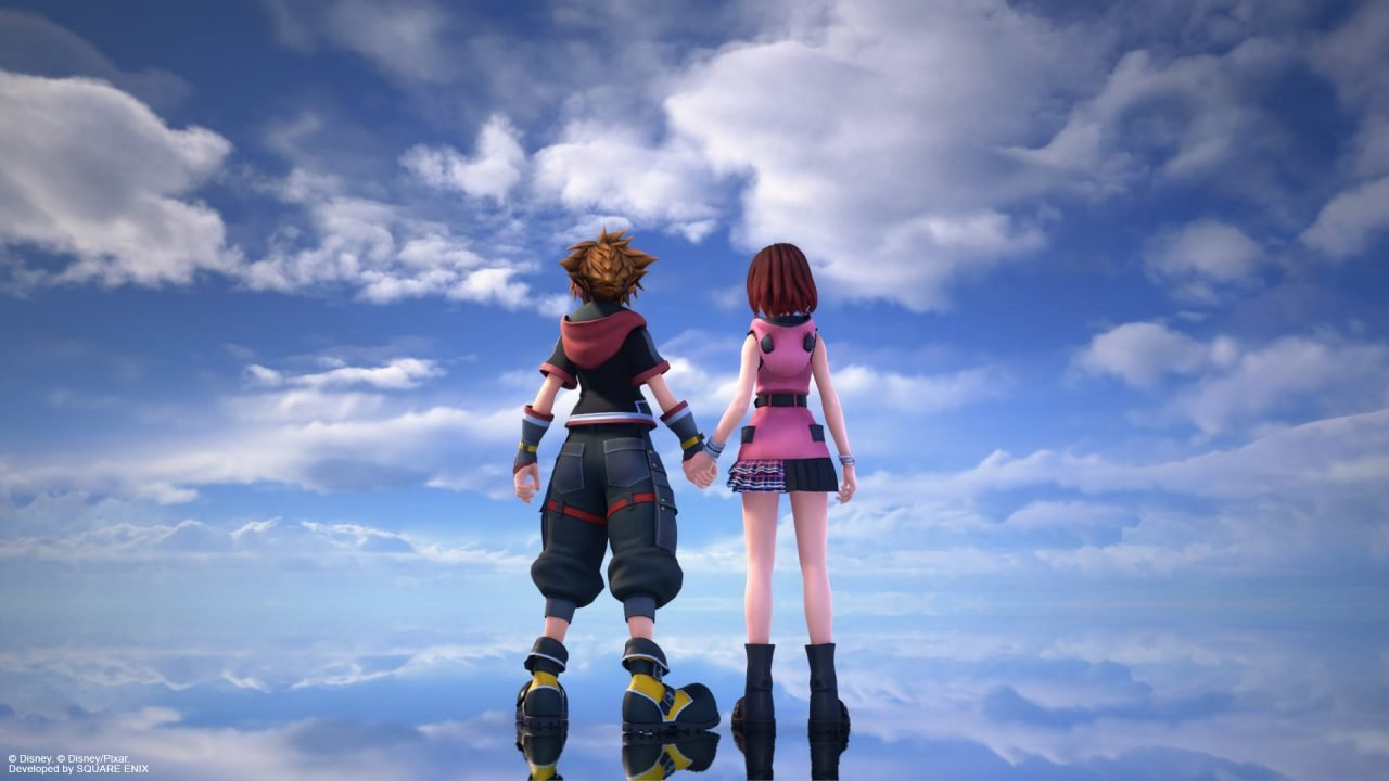 Square Enix Gives Updates On Kh3, Ffxiv, Dq Builders, And Babylon's Fall