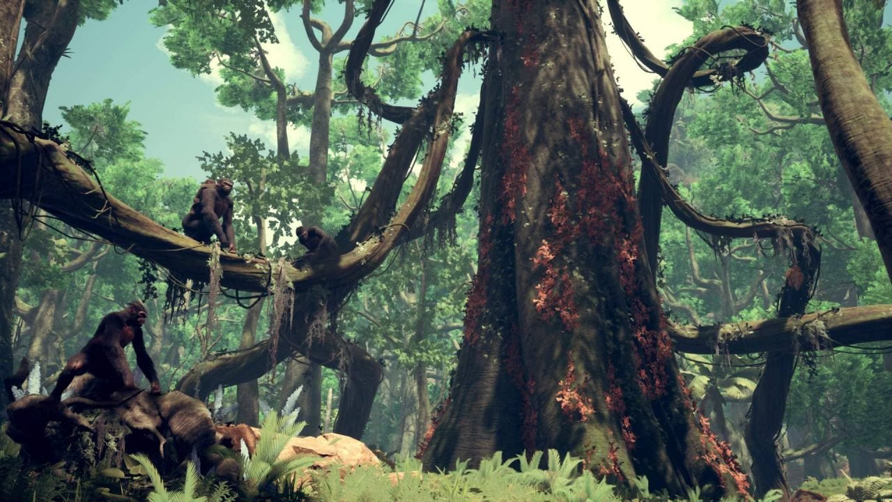 Ancestors: The Humankind Odyssey (Ps4) Review 2