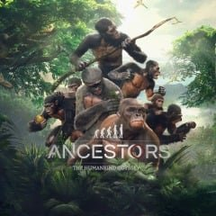 Ancestors: The Humankind Odyssey (PS4) Review 1