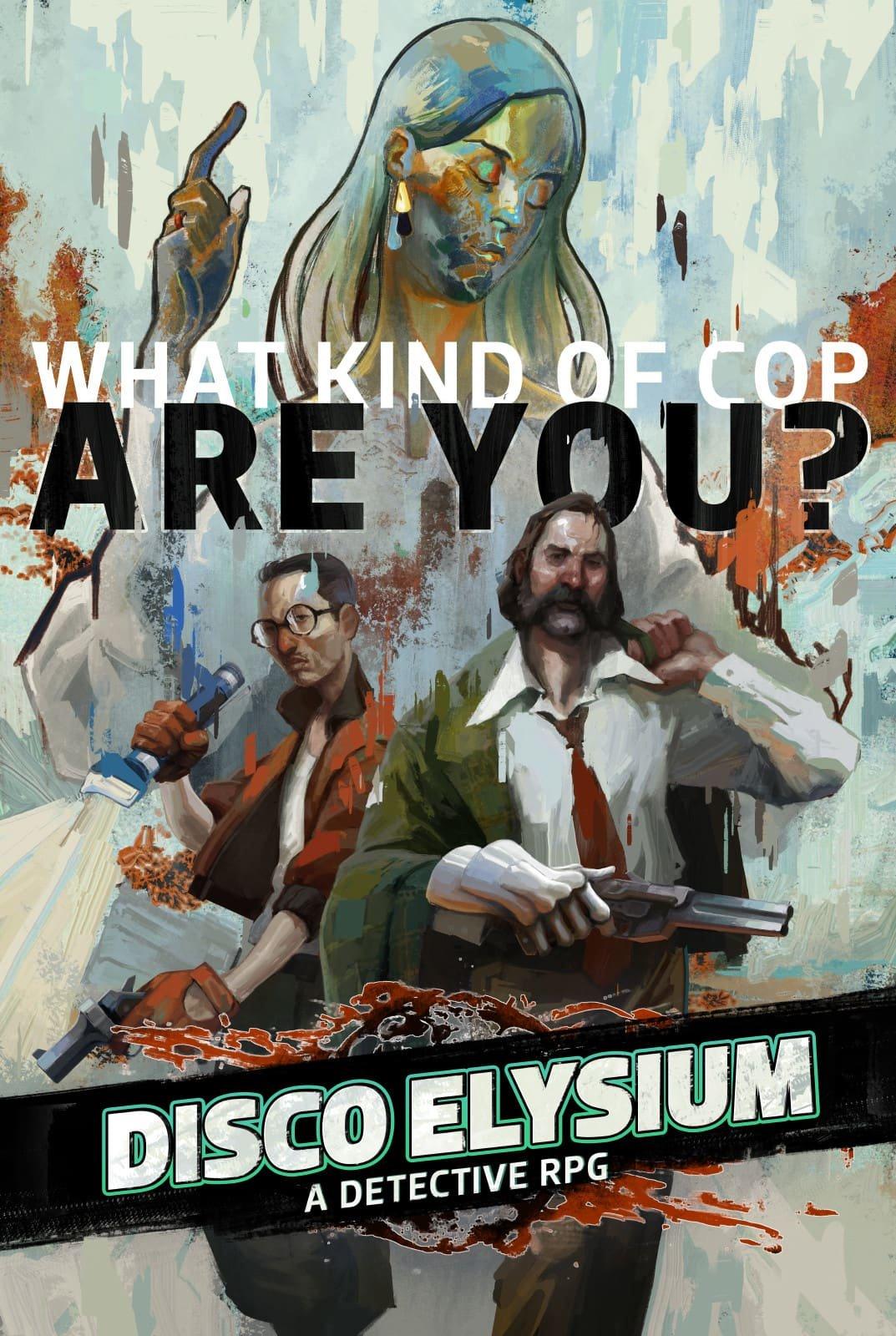 Disco Elysium Review 2