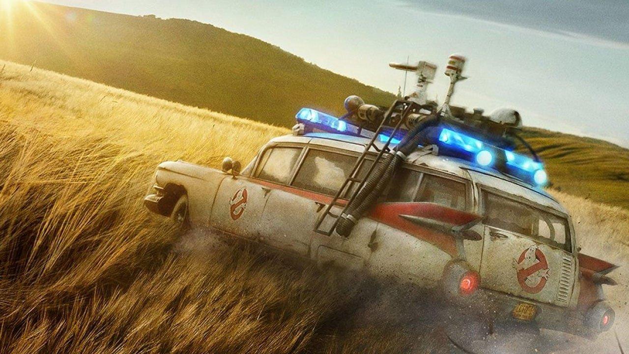 Egon's Grandchildren Take Centerstage in First Ghostbusters: Afterlife Trailer 1