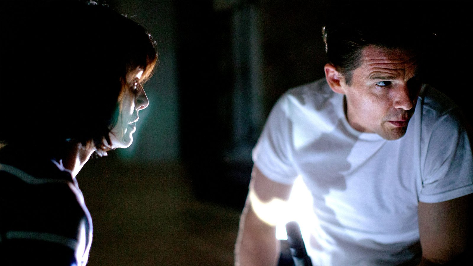 Ethan Hawke confirmed to make an appearance in season 2 finale of 'The Purge'