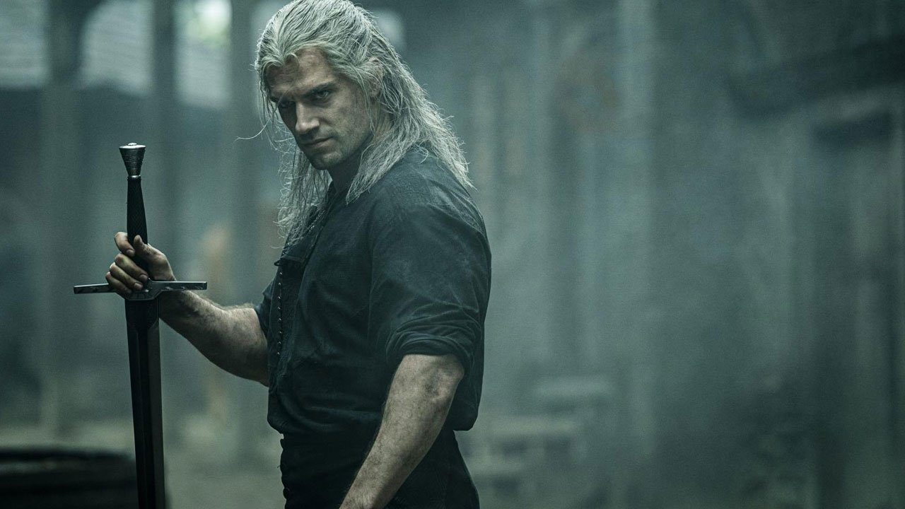 Final Trailer for The Witcher Brings Hype to the Table