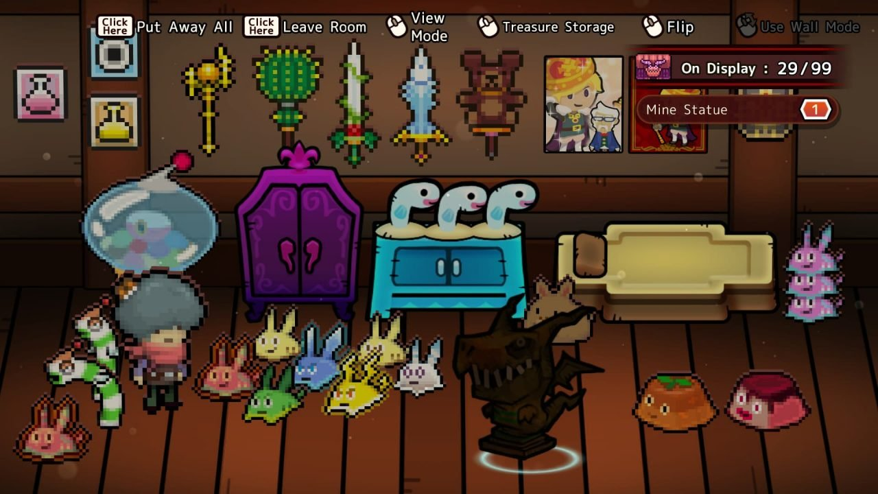 Heroland (Playstation 4) Review 2