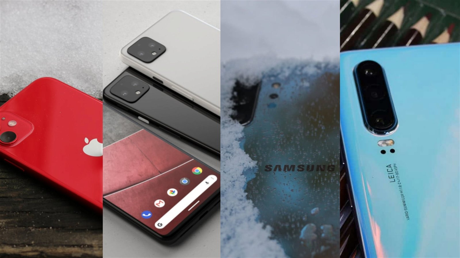 Holiday Gift Guide: Best Smartphones of 2019 7