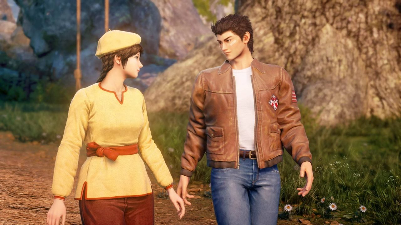 How Shenmue Must Evolve In Order To Survive 2