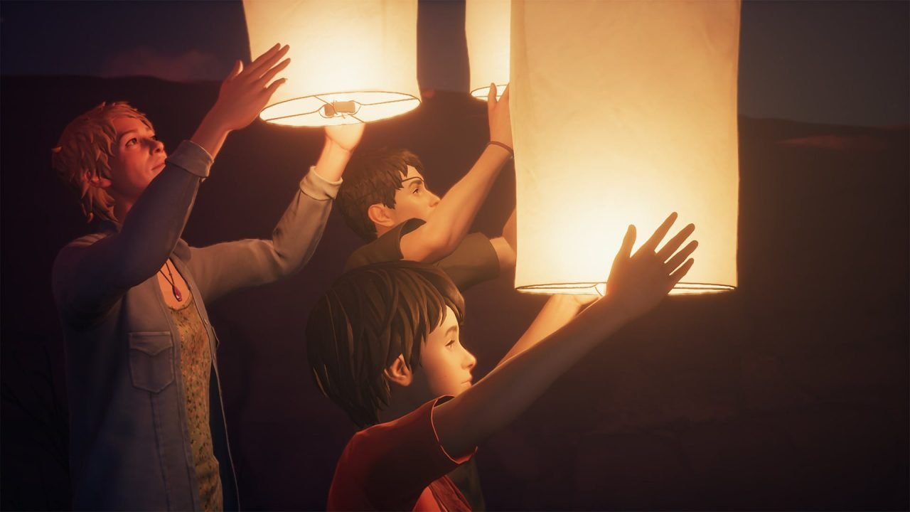 """Life Is Strange 2, Episode Five: """"Wolves"""" Review 4"""