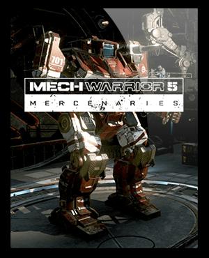 Mechwarrior 5: Mercenaries Review 1