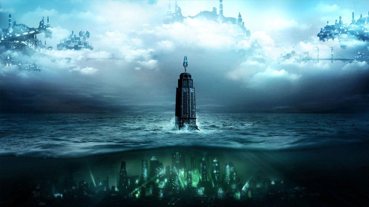 "New Bioshock Game Under ""Early Development"" by 2K's New Studio 1"