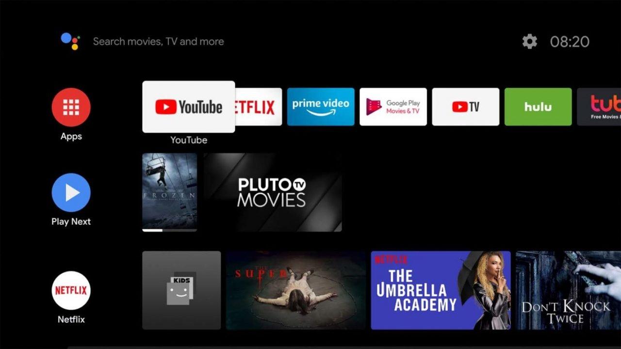Nvidia Shield Tv (2019) Review 3