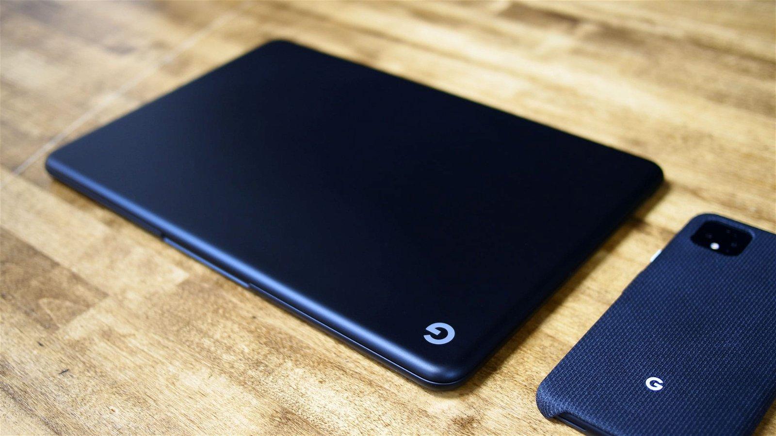 Pixelbook Go (Hardware) Review 3
