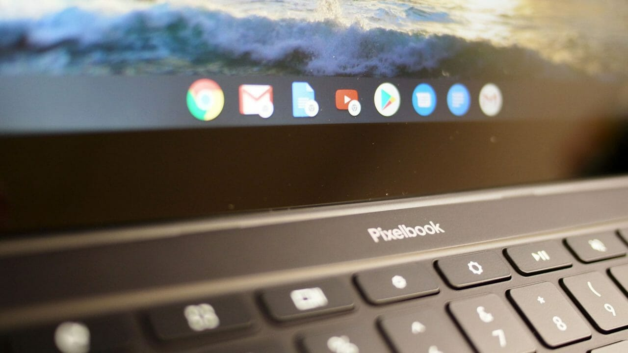 Pixelbook Go (Hardware) Review 6