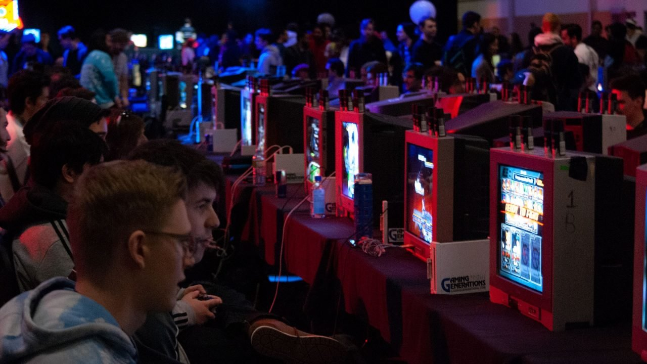 Red Bull's Adrenalan Respawns In Toronto For Second Canadian Esports Tournament