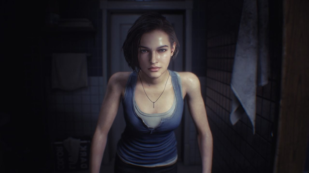 Resident Evil 3 Announced, Coming In Early 2020 6