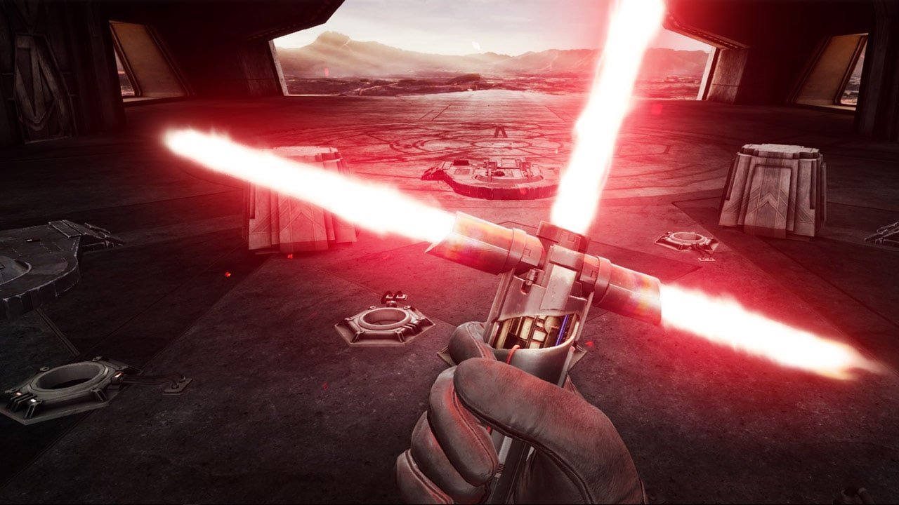 Vader Immortal: A Star Wars Vr Series – Complete Review 2