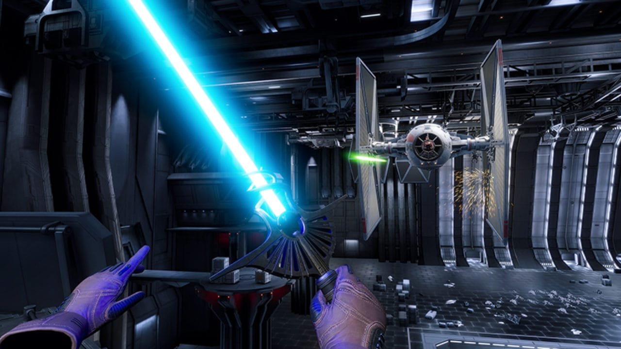 Vader Immortal: A Star Wars Vr Series – Complete Review 3