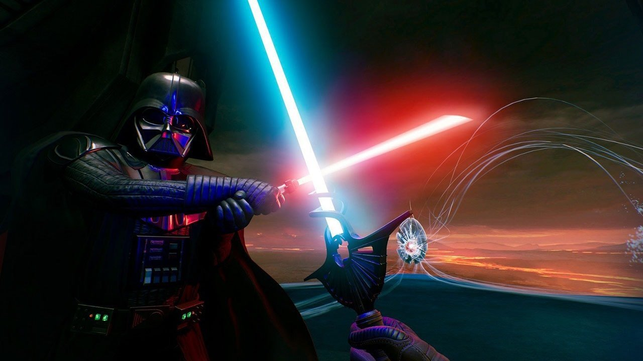 Vader Immortal: A Star Wars VR Series – Complete Review 1