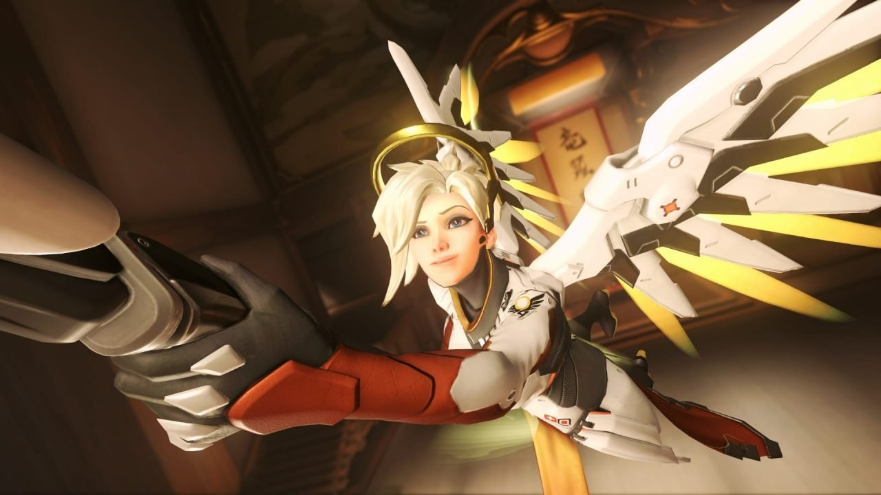 What Do Your Favourite Overwatch Mains Like To Eat? There's An Official Cookbook To Answer That