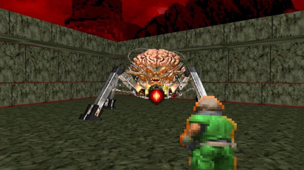 Bethesda Brings WADs Back to Doom and Doom II 1