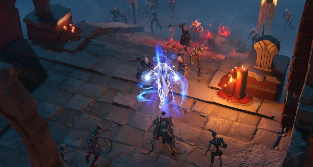 Magic: Legends Reveals Geomancer And Mind Mage Classes
