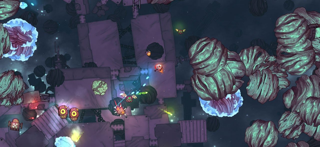 Apple Arcade Adds New Game From Smg Studio