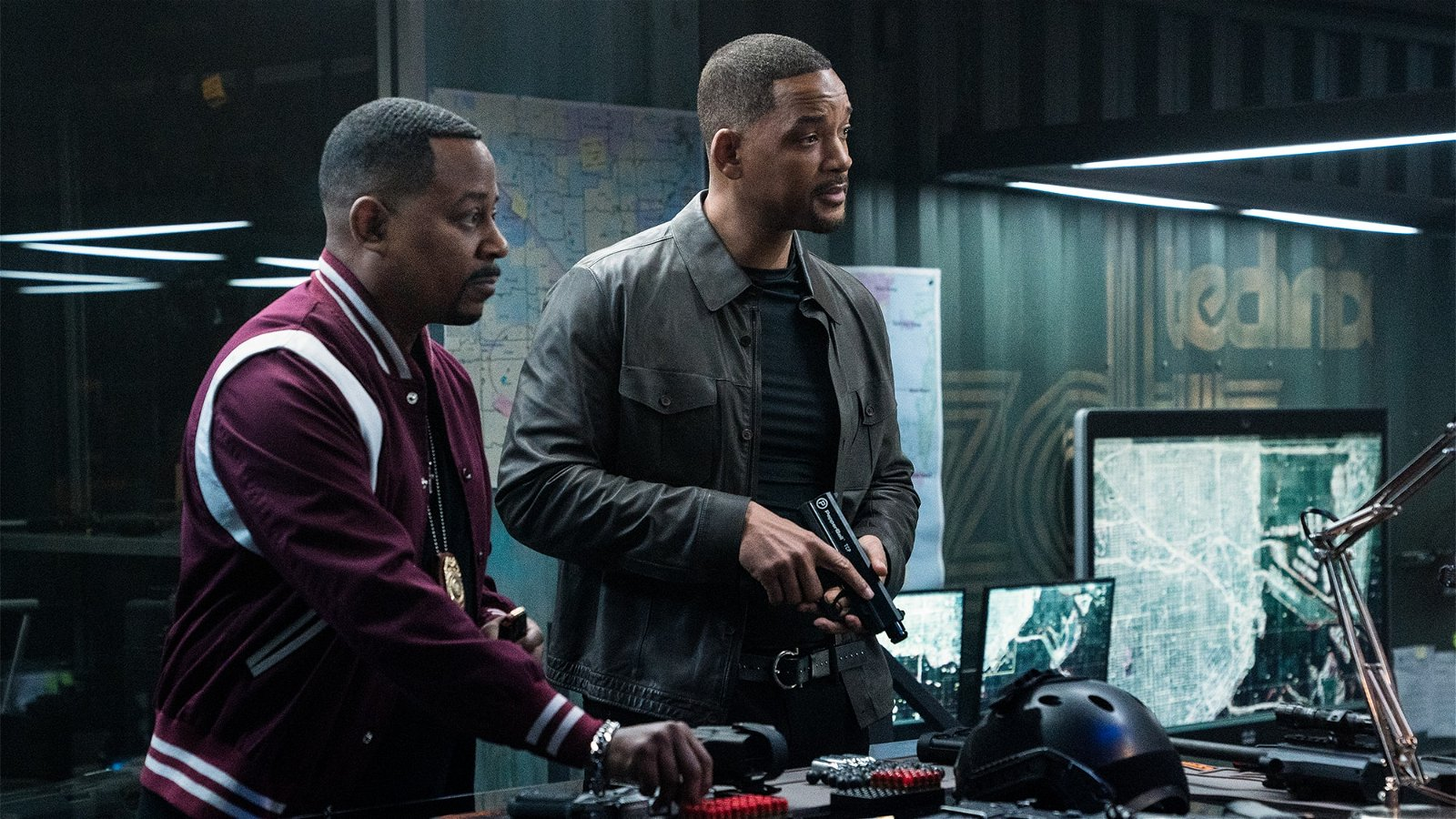 Bad Boys For Life (2020) Review 2