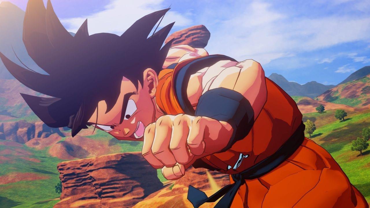 Dragon Ball Z: Kakarot (Playstation 4) Review 3