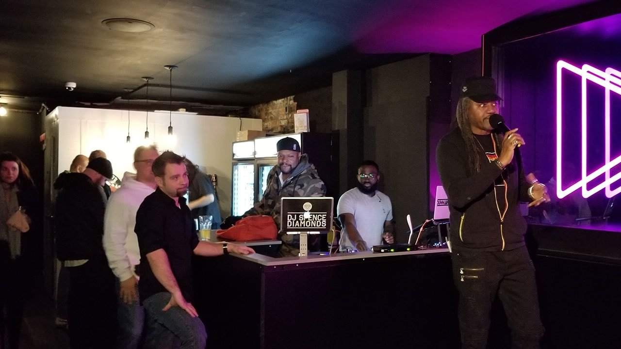 Freeplay Arcade Brings Retrospective For Guests At Grand Opening 1