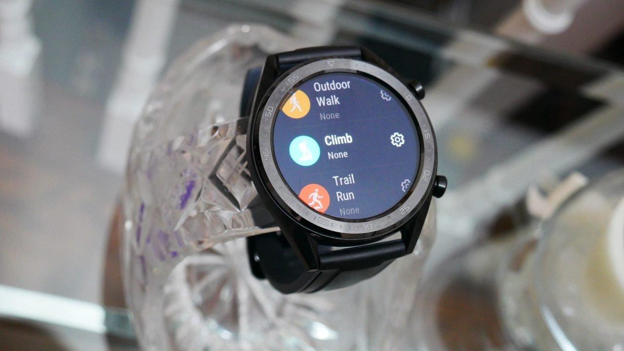 Huawei Watch Gt Review 2