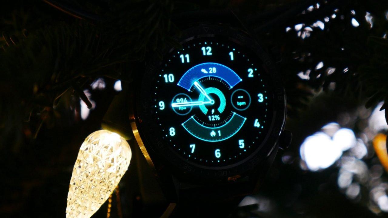 Huawei Watch Gt Review 3