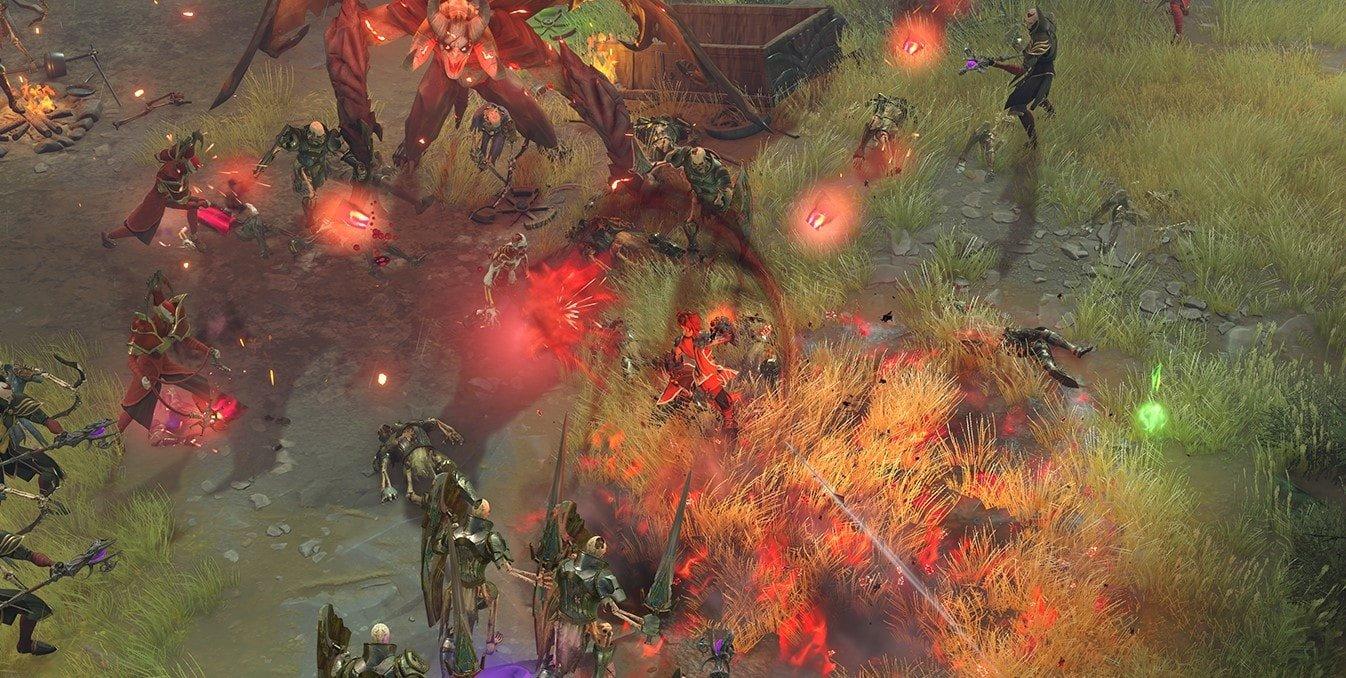 Magic: Legends Reveals Geomancer and Mind Mage Classes 2