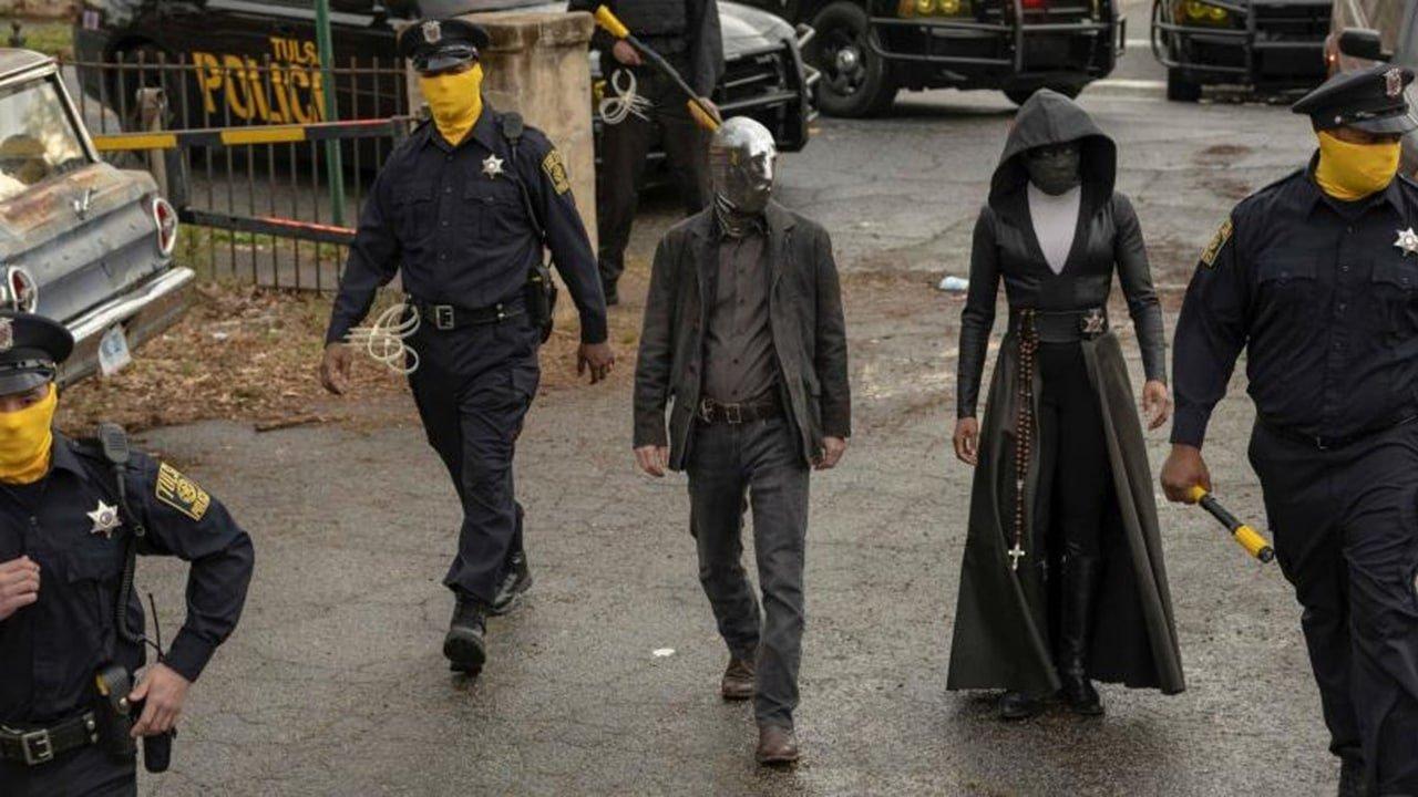 (Spoiler-free) Watchmen Season 2 unlikely, Despite First Season's Reception. 2