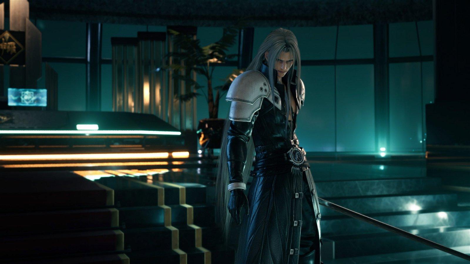 Square Enix Delays Final Fantasy VII Remake to April 2020