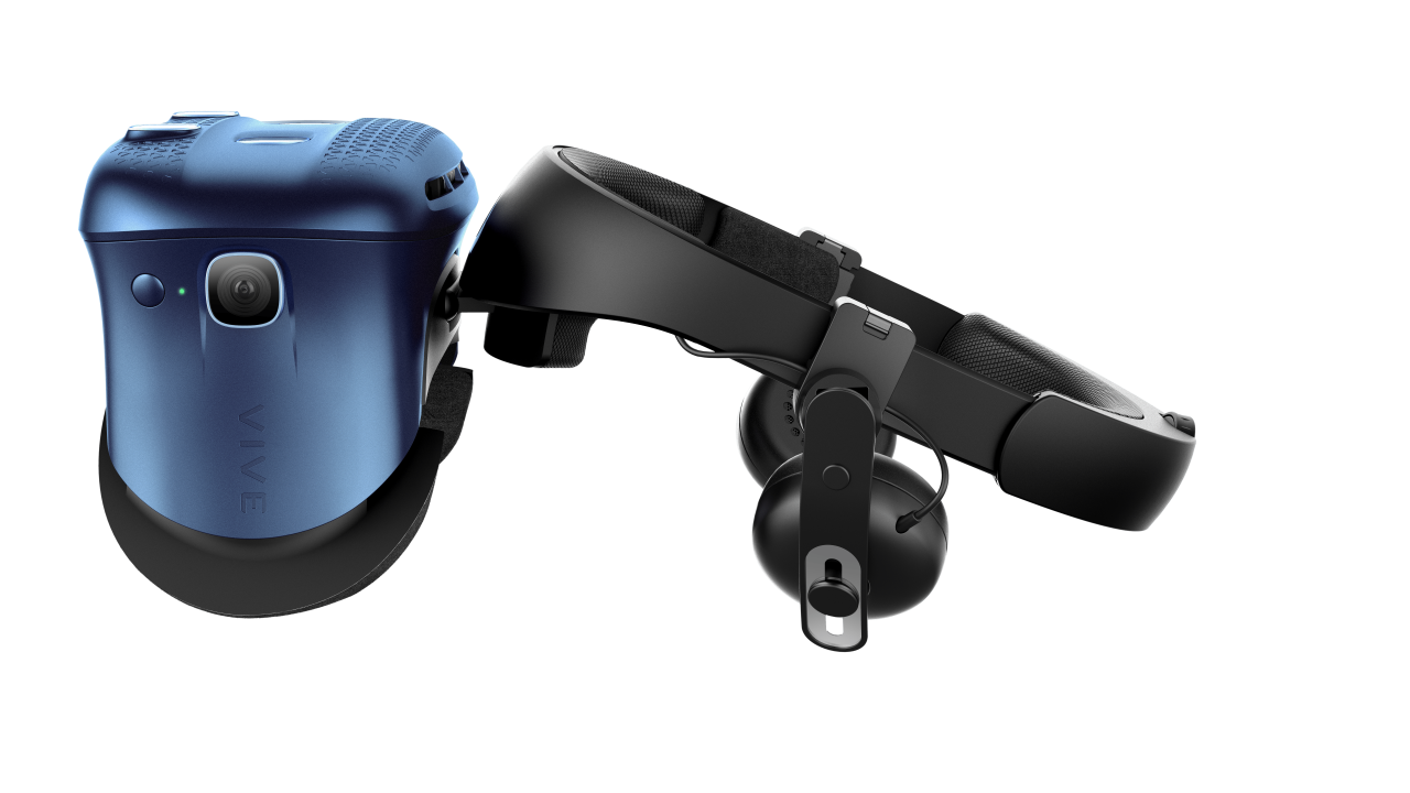 Htc Vive Announces A New Lineup Of Vr Headsets, Expands The Cosmos Family With Entry And Enthusiast Level Devices