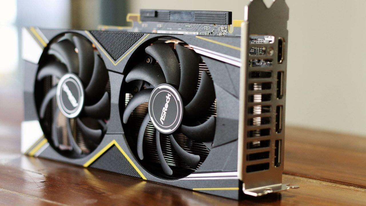 Amd Radeon Rx 5500 Xt Review 2