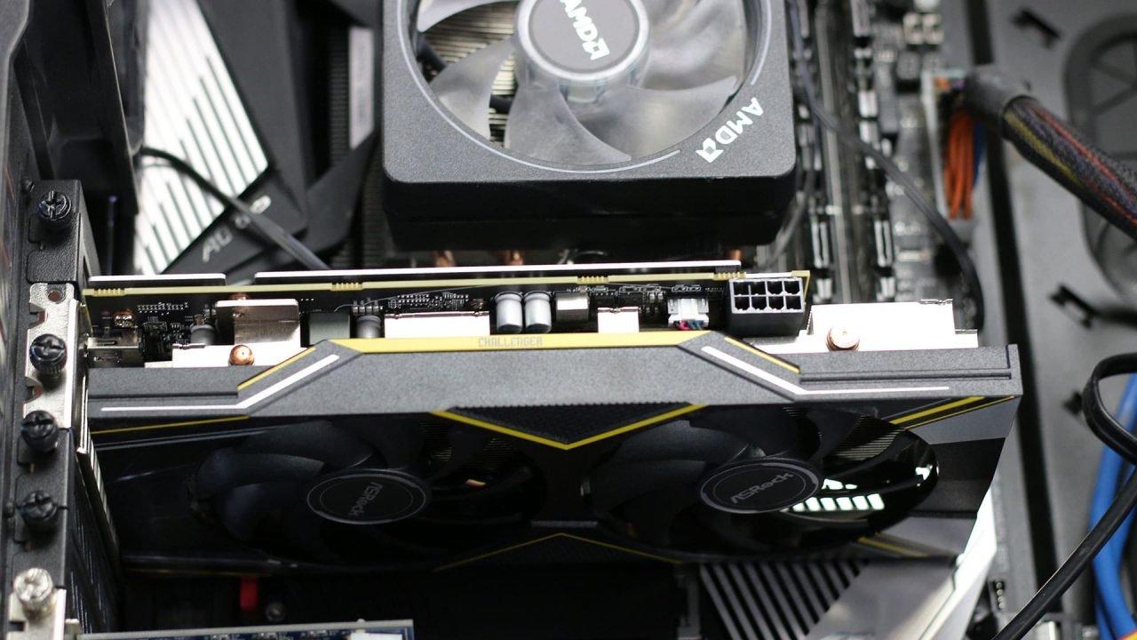 Amd Radeon Rx 5500 Xt Review 3