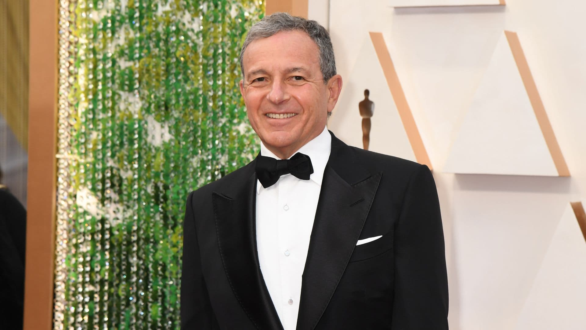 Bob Iger steps down as CEO of Disney, Position passed to former Disney Parks chairman Bob Chapek 2