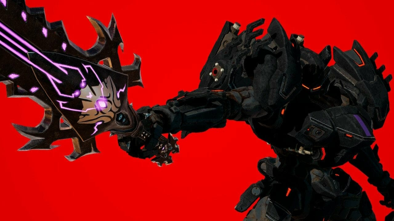 Daemon X Machina (PC) Review 5
