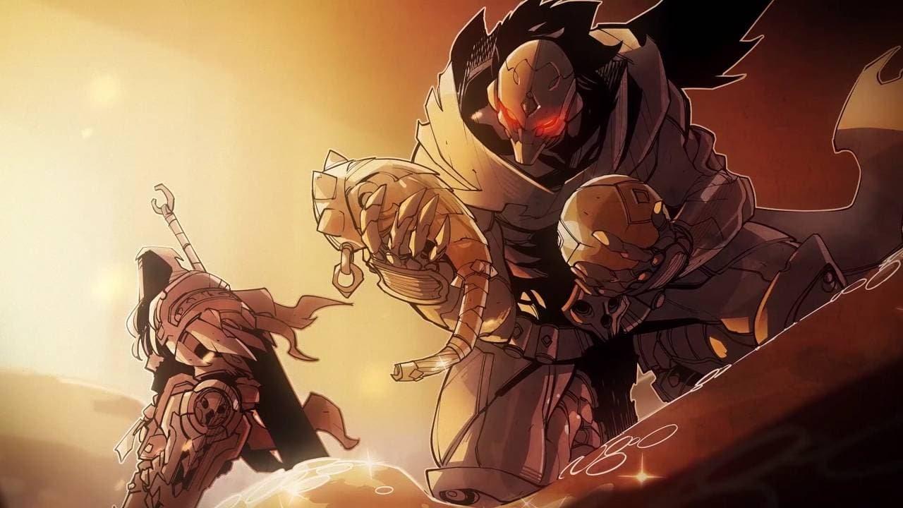 Darksiders Genesis (Switch) Review 1