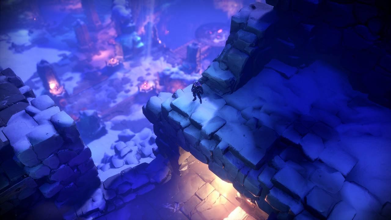 Darksiders Genesis (Switch) Review 3