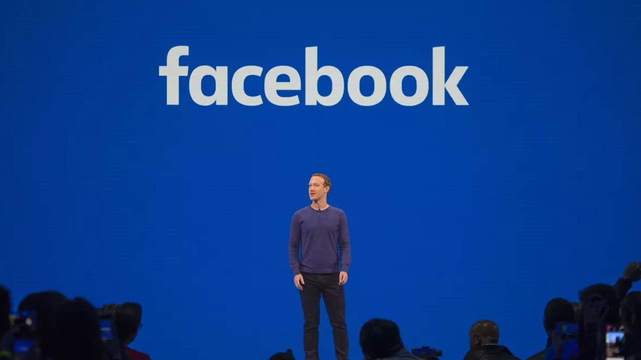 Facebook cancels its annual F8 conference in May due to coronavirus concerns
