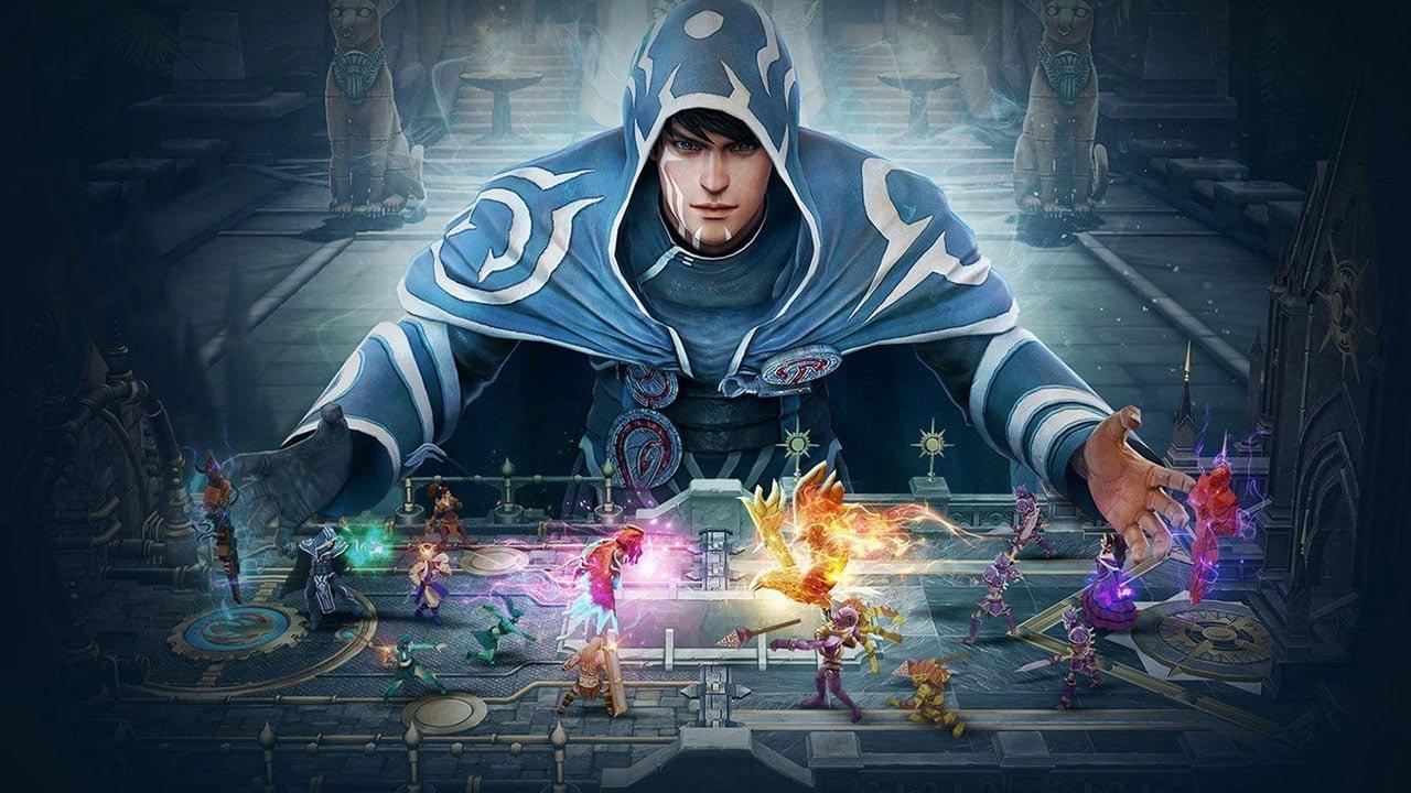 Magic: ManaStrike (iOS) Review 6