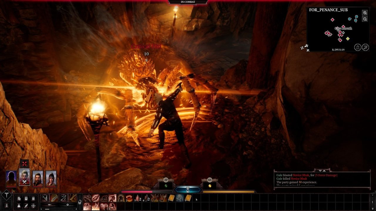 Preview: Baldur'S Gate 3 - Venturing Back To The Forgotten Realms 6