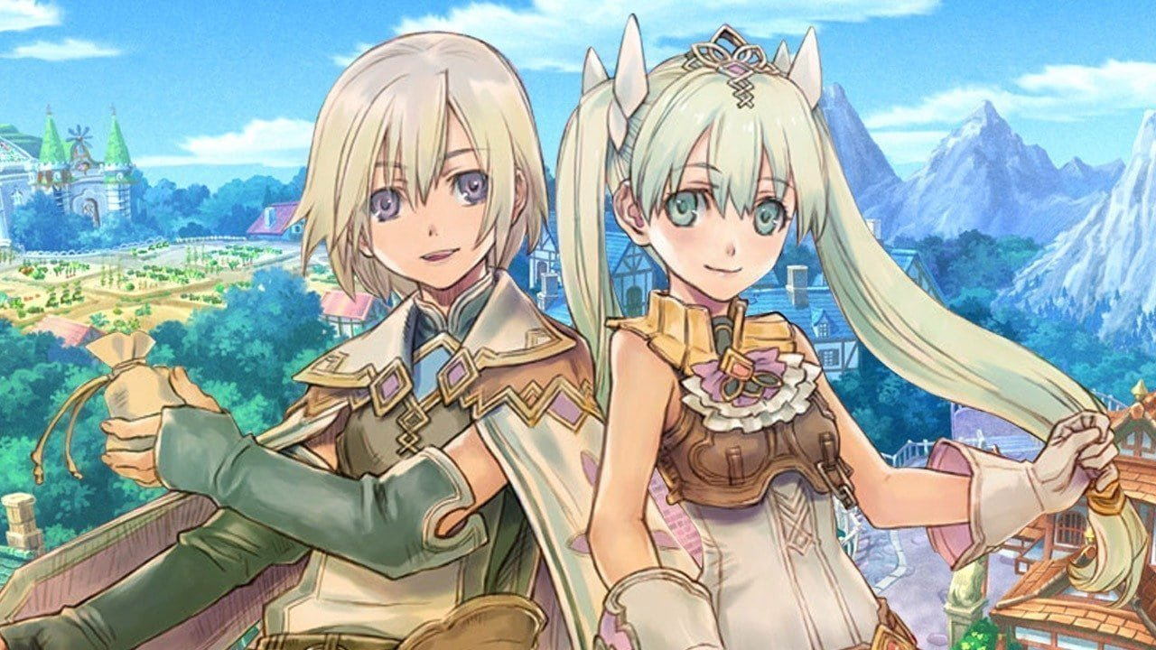 Rune Factory 4 Special (Switch) Review 2