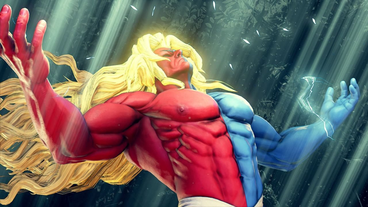 Street Fighter V: Champion Edition Review 3