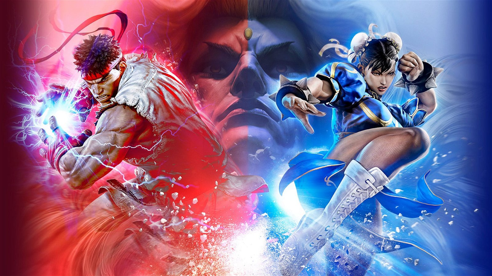 Street Fighter V: Champion Edition Review 9