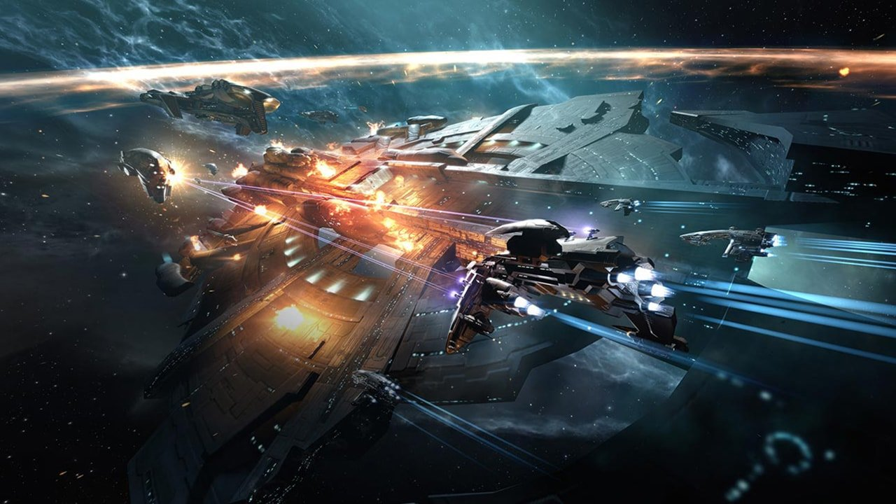16 Years of EVE Online 6