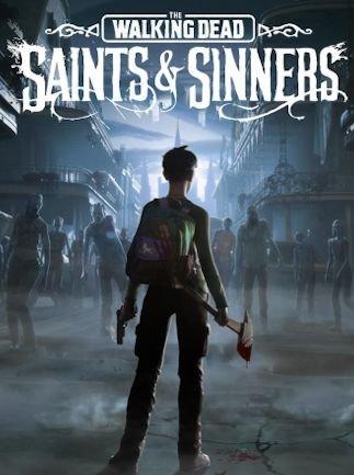 The Walking Dead: Saints & Sinners (VR) Review 9